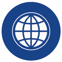 International Network icon